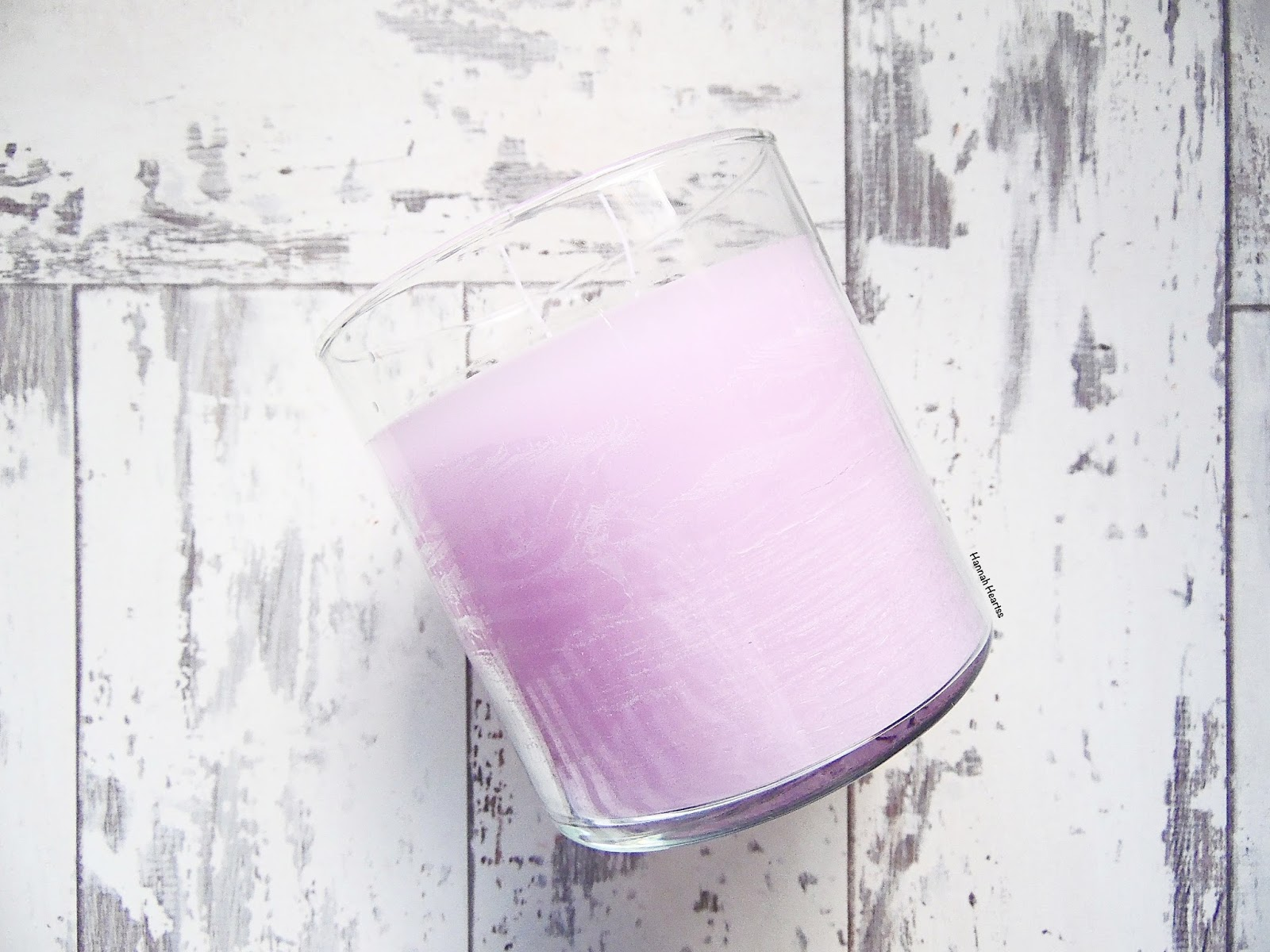 Partylite Berry Blossom GloLite Candle