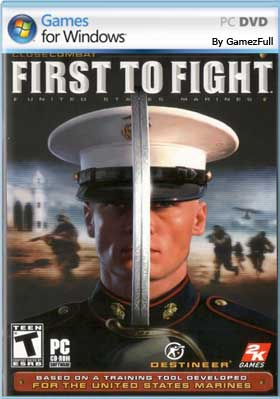 Close Combat First to Fight PC [Full] Español [MEGA]
