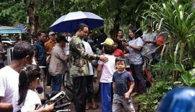Pemprov DKI Targetkan Pembangunan 200 Taman Maju Bersama Dapat Terealisasi