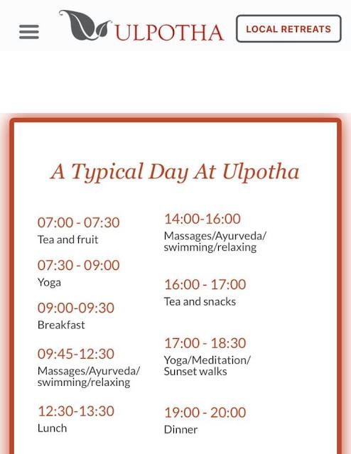 සිත් සනසන - උල්පොත යෝගා නිකේතනය 🙏🧘♂️🧘🏾🧘♀️🧘🏿♀️🌿🍃 (Ulpotha) - Your Choice Way