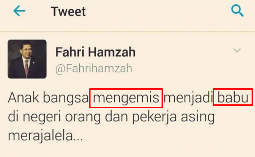 Ini yang Dikatakan Fahri Hamzah Hingga Membuat Netizen Marah