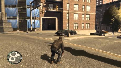 gta 4 gameplay screenshot pc