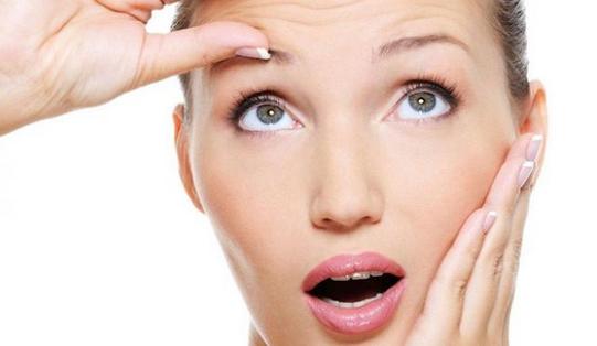 Memiliki wajah bagus dan indah itu yaitu sebuah cita-cita yang diharuskan oleh setiap w 5 Kebiasaan Ini Dapat Membuat Wajah Cepat Keriput