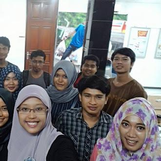 Kopi darat bareng blogger Semarang