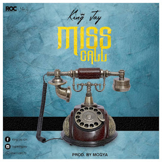 King Jay - Missed Call (Prod. by Mogya)