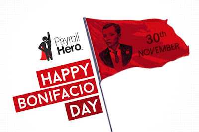 bonifacio day images
