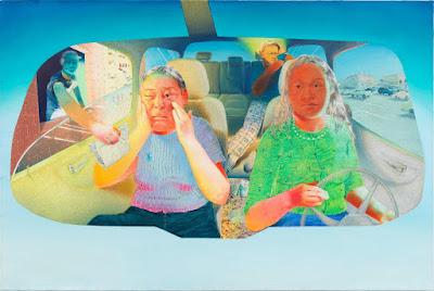 Drive Through (2019), Sasha Gordon