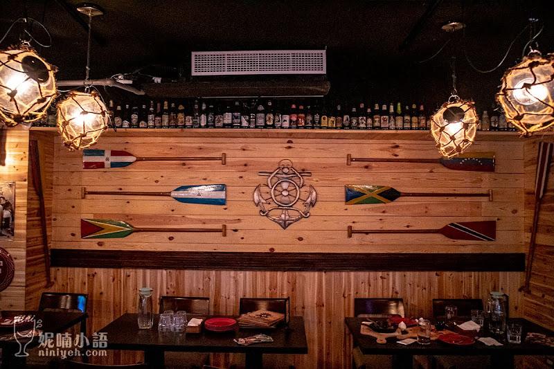 【東區美食】ABV Bar & Kitchen 加勒比海餐酒館。全台獨創世界精釀啤酒餐廳