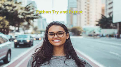How to Use Python Try and Except Logic Correctly