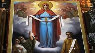 Молитва особливої сили, яку промовляють на Покрову, щоб отримати захист на цілий рік