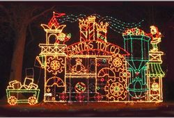 Join Festive Holiday Events In St. Louis