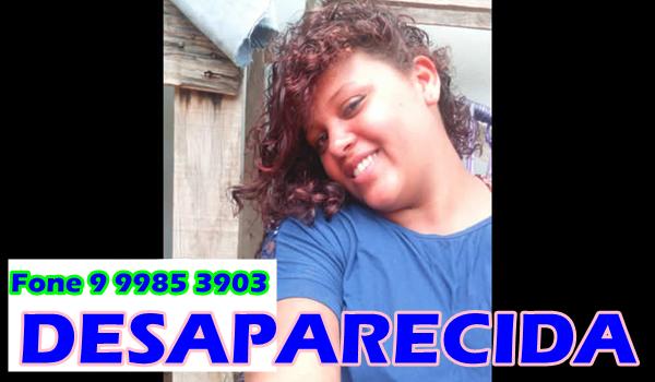 LEM-BA: Família faz apelo para encontrar jovem desaparecida após fugir do CAPs