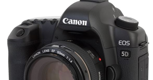 Canon 5d Mkii Manual Pdf