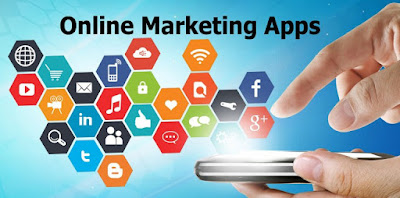 Online Marketing Apps – Digital Marketing for Apps - How Online Marketing Works
