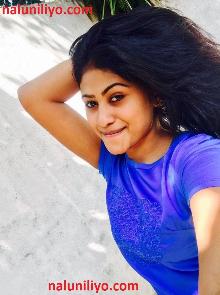 Sri lankan actress blue Piumi Hansamali