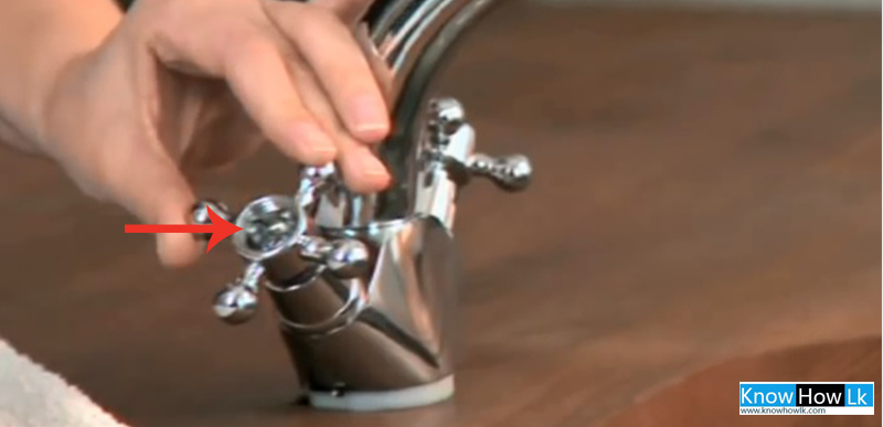 How to repair a leaking water tap quickly - Knowhowlk
