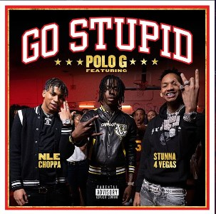 Go Stupid Lyrics - Polo G, Stunna 4 Vegas, & NLE Choppa