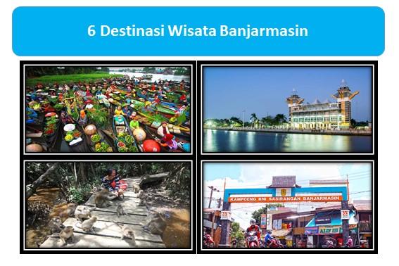 Wisata Banjarmasin