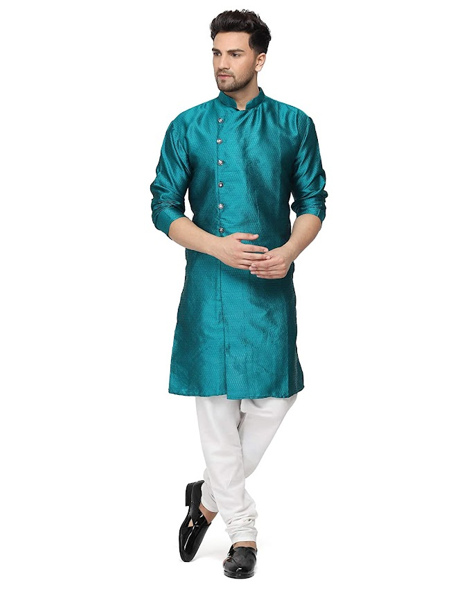 Simple Kurta Pajama Collection | Price Up To 1050