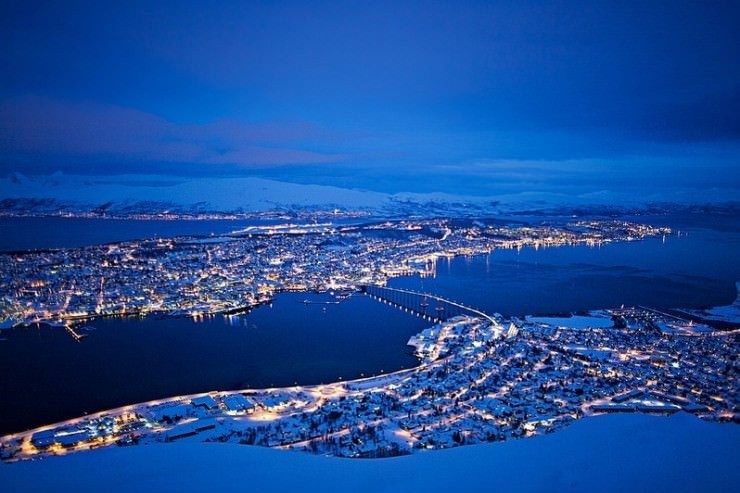 Top 10 Things To See And Do In Norway Snow Addiction