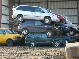 salvage yards Indianapolis