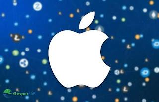 apple crypto