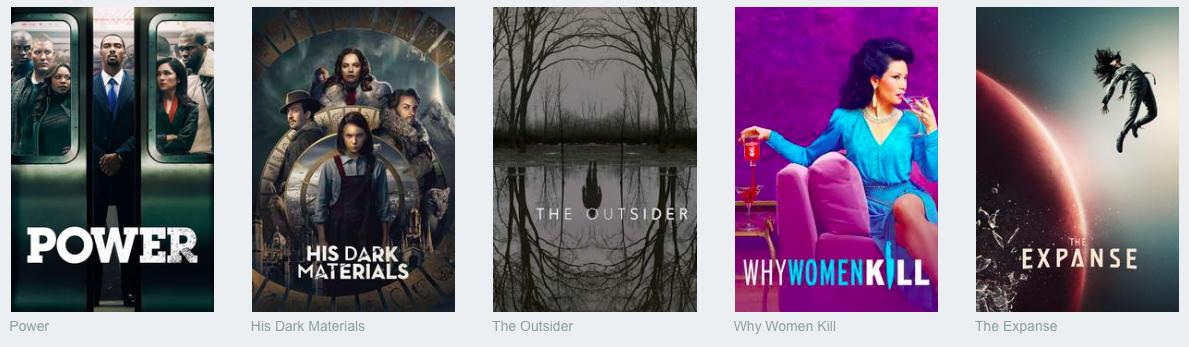 Как смотреть сериалы на английском с субтитрами?