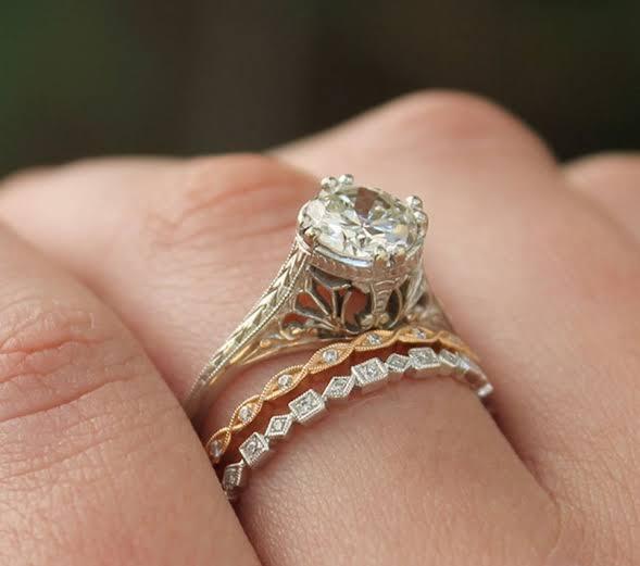 الخاتم في المنام