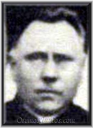 blaženi Mihael Woźniak - duhovnik in mučenec