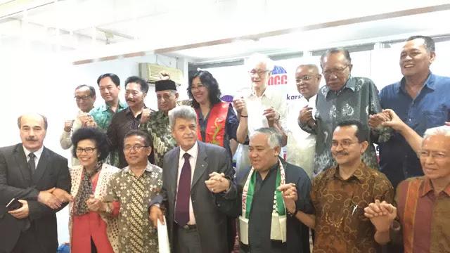 Dubes Palestina: Indonesia Menunjukkan Sikap yang Berani
