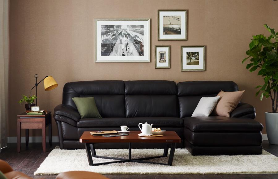 Foto Kursi Sofa Ruang Tamu Minimalis Paling Baru 2018