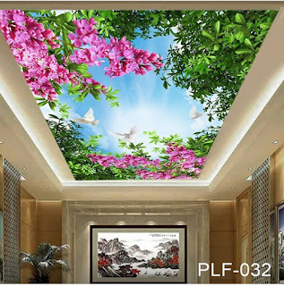 Tempat Jual Wallpaper Dinding Di Karawang