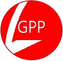 Logo PT Global Pratama Powerindo