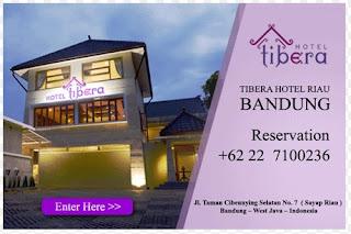 Karir Bandung Terbaru di Tibera Hotel Bandung Jawa Barat September 2016