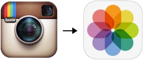 How To Save Instagram Videos To Your Camera Roll
