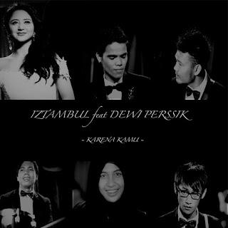 Iztambul Band - Karena Kamu (feat. Dewi Perssik) on iTunes