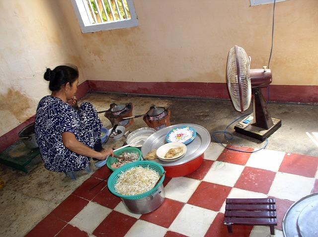 Peluang Usaha Sampingan untuk Ibu Rumah Tangga kecil-kecilan