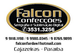 FALCON CONFECÇÕES