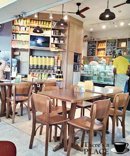 Renata S Tourinho café Latitude 13