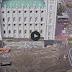 Vídeo Time-Lapse de los Primeros 3 Meses de Construcción del Templo de Salt Lake