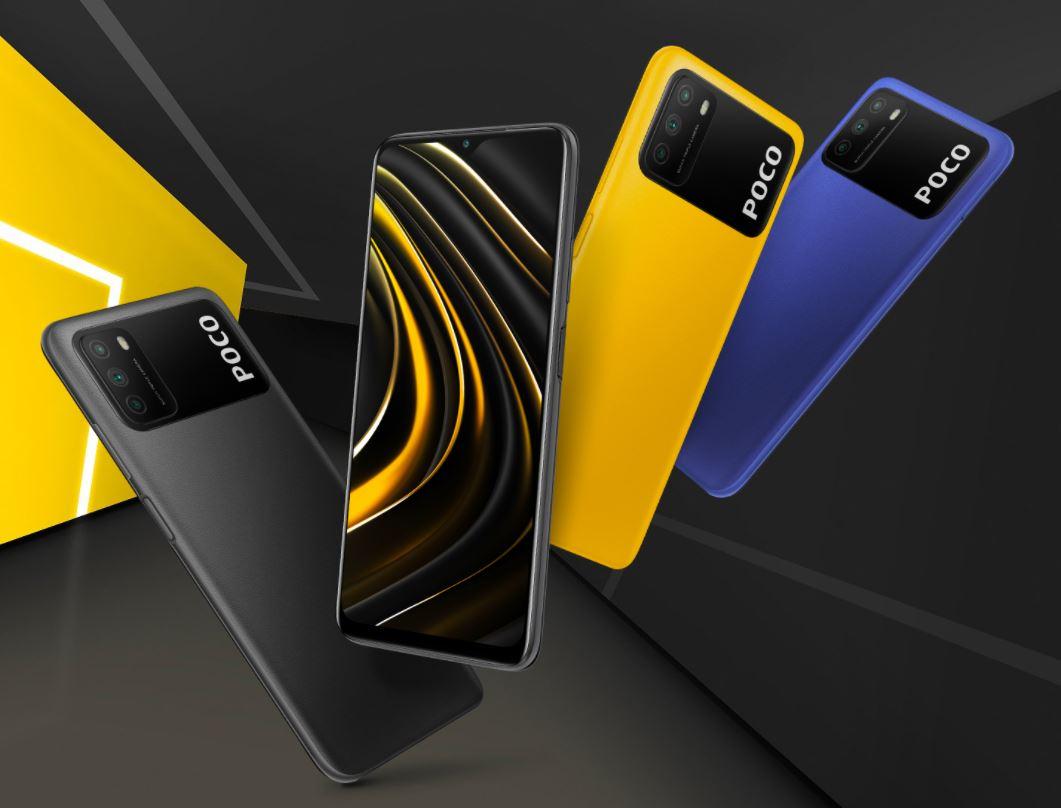 Pertarungan Poco M3 vs Samsung Galaxy A12: Harga Selisih Signifikan, Mana yang Lebih Unggul?