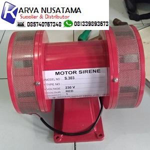 Jual Electric Siren Yahagi S 293 Dobel Siren di Temanggung