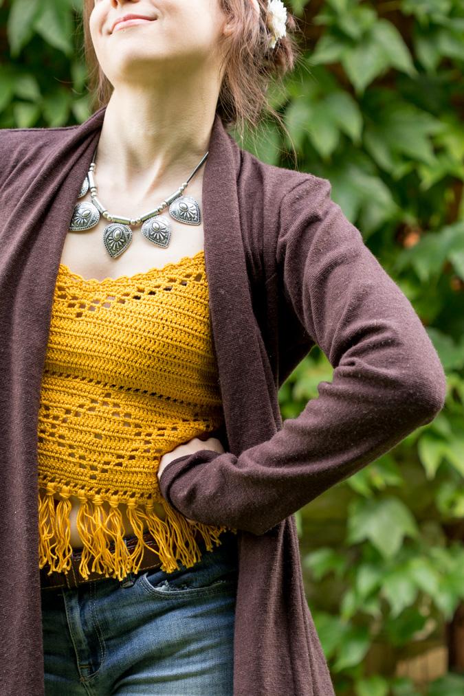 Scarf Neck Cardigan von Swoon Sewing Patterns - Green Bird - DIY ...