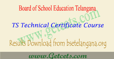 TS TCC exam Results 2020, ttc lower grade result @bsetelangana.org