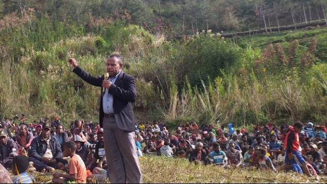Takut Meninggal, Pemuda Baptis Papua Tolak Divaksin COVID-19 Sinovac