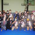 AM64 Kolese Kanisius Sukses Program Vaksin Lansia, Ditutup Berikan Bantuan Bencana Alam NTT dan Yatim Piatu