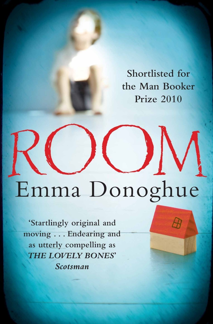 Lit Nerd Around the World Room  Emma Donoghue