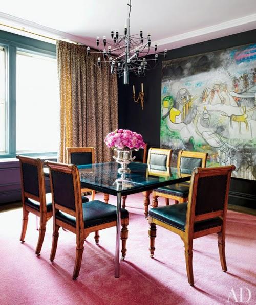 Dining Room Ideas: Formal Dining Room Gallery