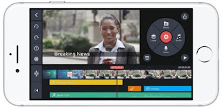 KineMaster – Pro Video Editor 4.11.14.14092.GP Android+ Mod for Apk