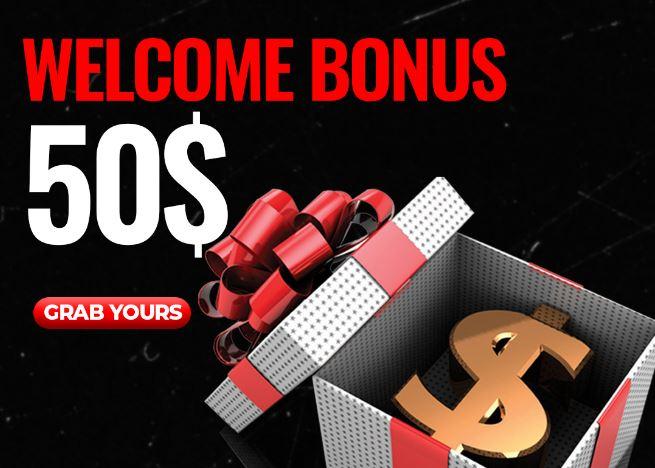 Bonus Forex Tanpa Deposit eForex Markets $50